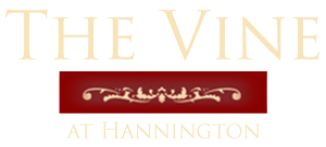 The vine at Hannington Pub and Restaurant